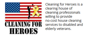 Cleaning for Heros