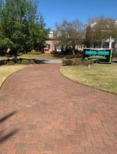 Paver and Sealing Seervices