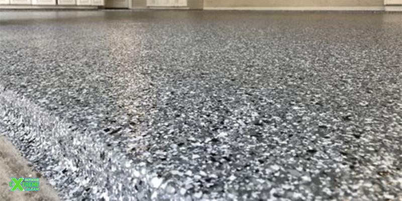 How to Fix Your Epoxy Floor if it's Uneven