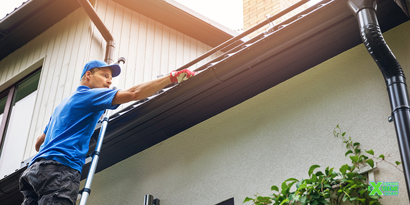 Key Steps to Take to Get Your Gutters Ready for Summer
