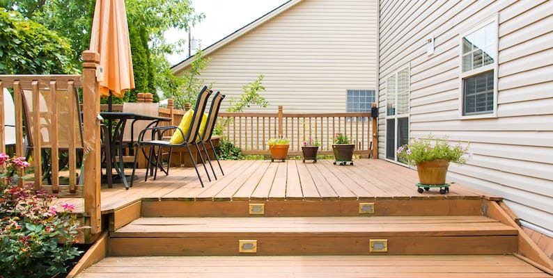 Get Rid of Your Dirty Deck How to Effectively Clean Your Pool Deck