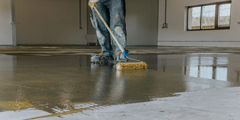 How to Extend the Lifespan of Epoxy Floor Coating