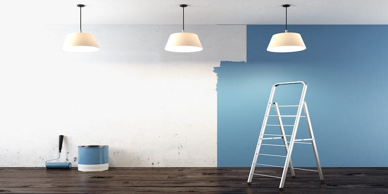 Five reasons why you need to hire interior painters